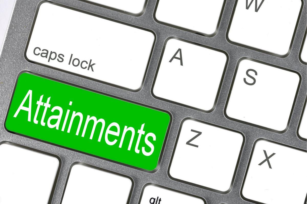 Attainments