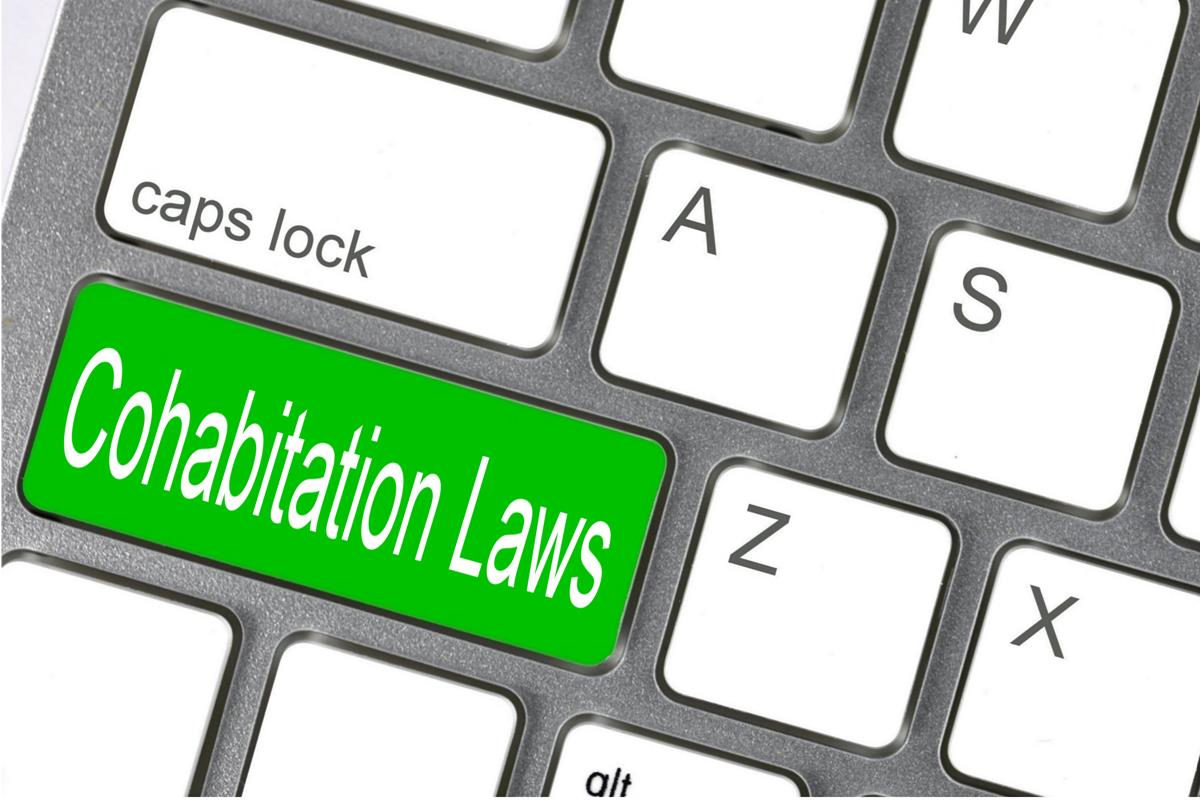 Cohabitation laws1