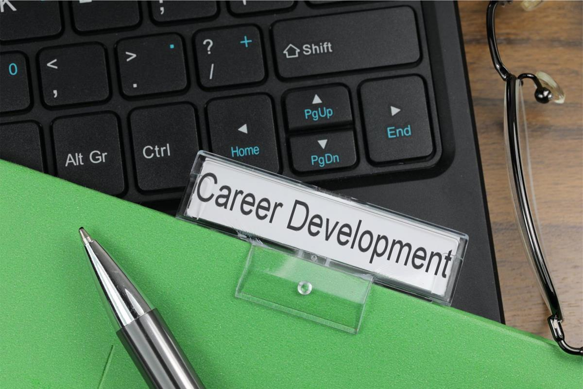 Career development1