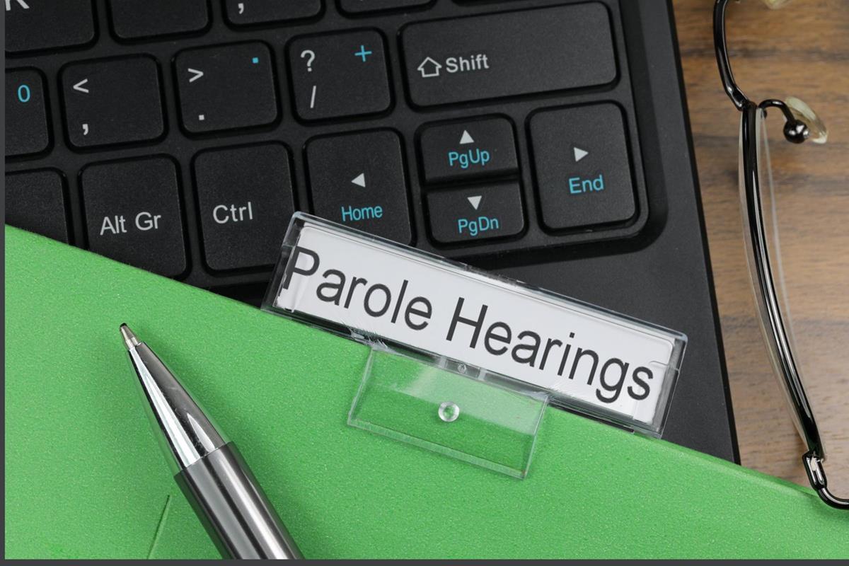 Parole hearings