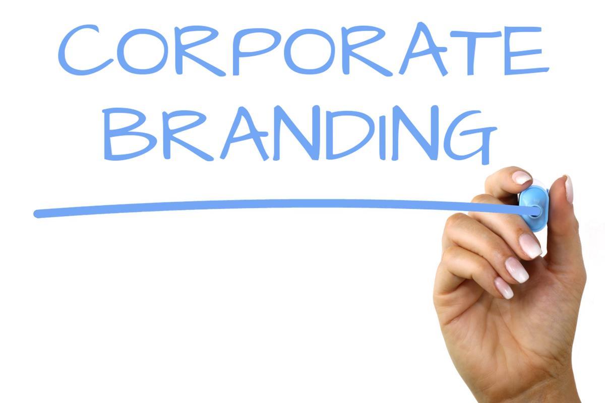 Corporate branding1