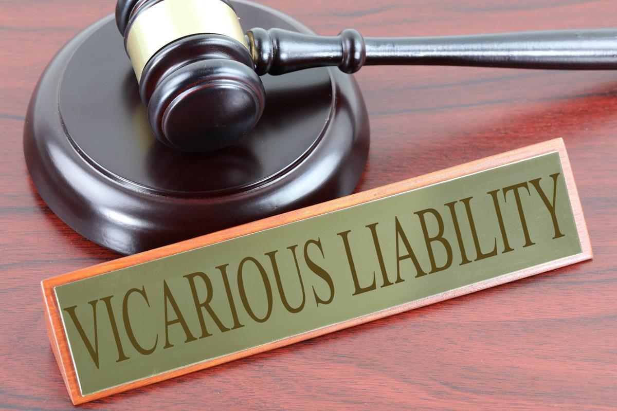 Vicarious liability1