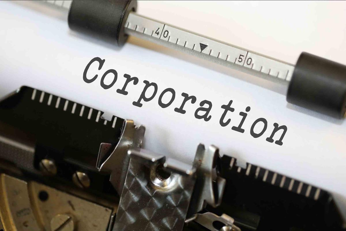 Corporation1