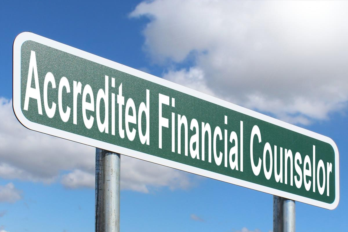 Accredited Financial Counselor