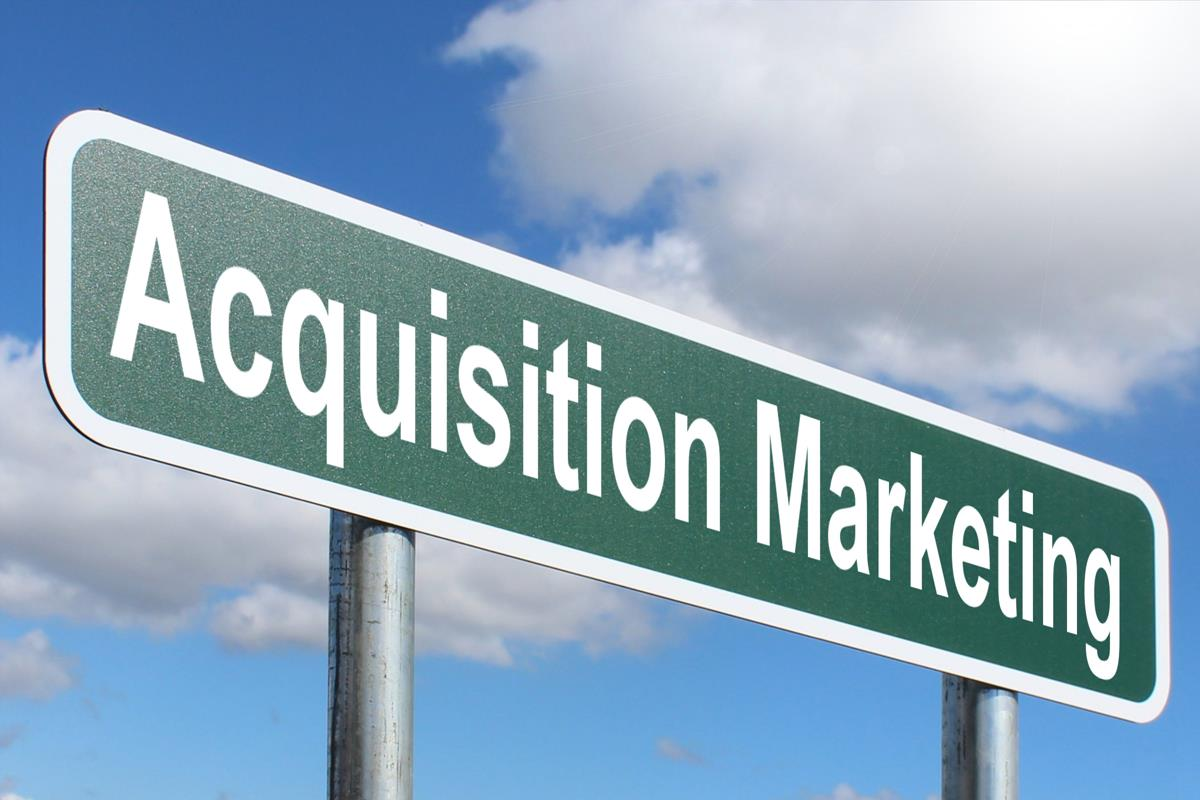 Acquisition Marketing