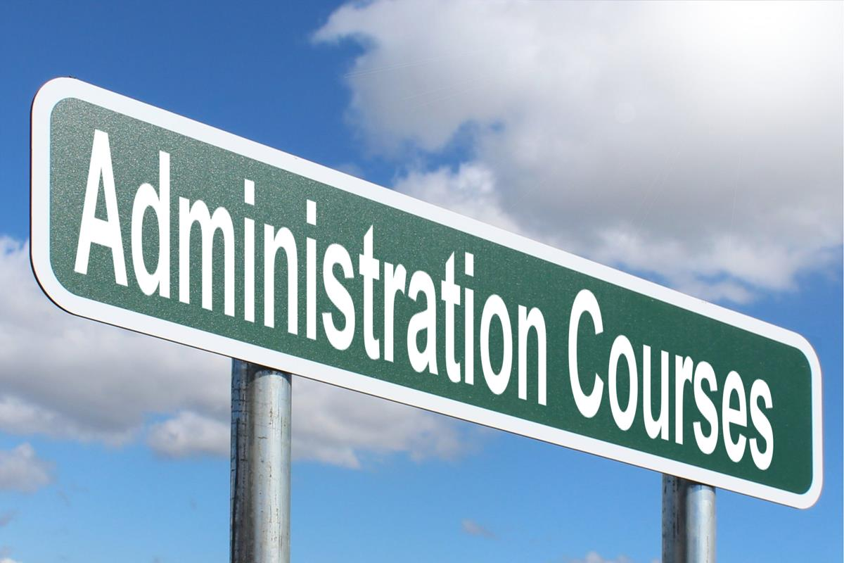Administration Course