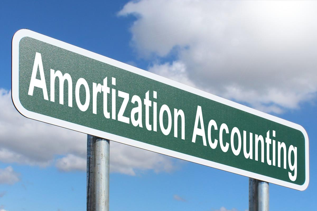 Amortization Accounting