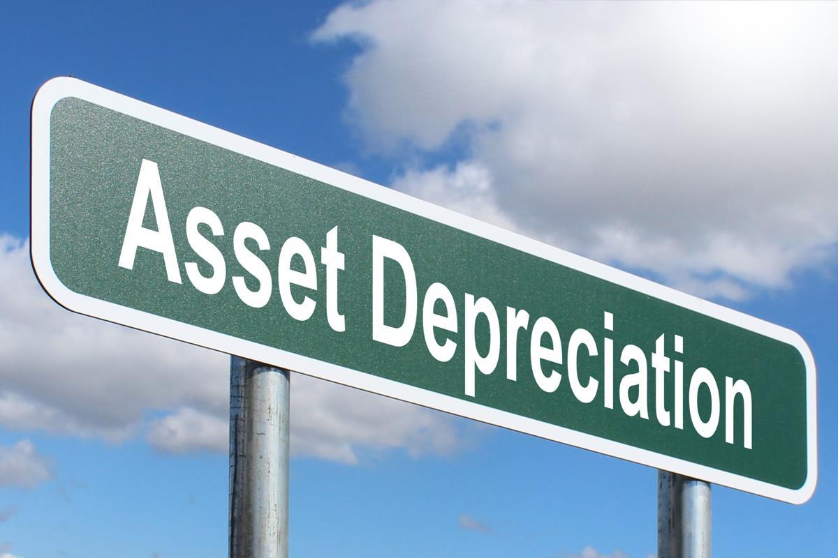 Asset Depreciation