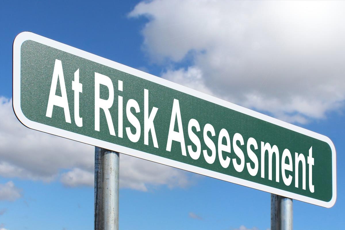 At Risk Assessment