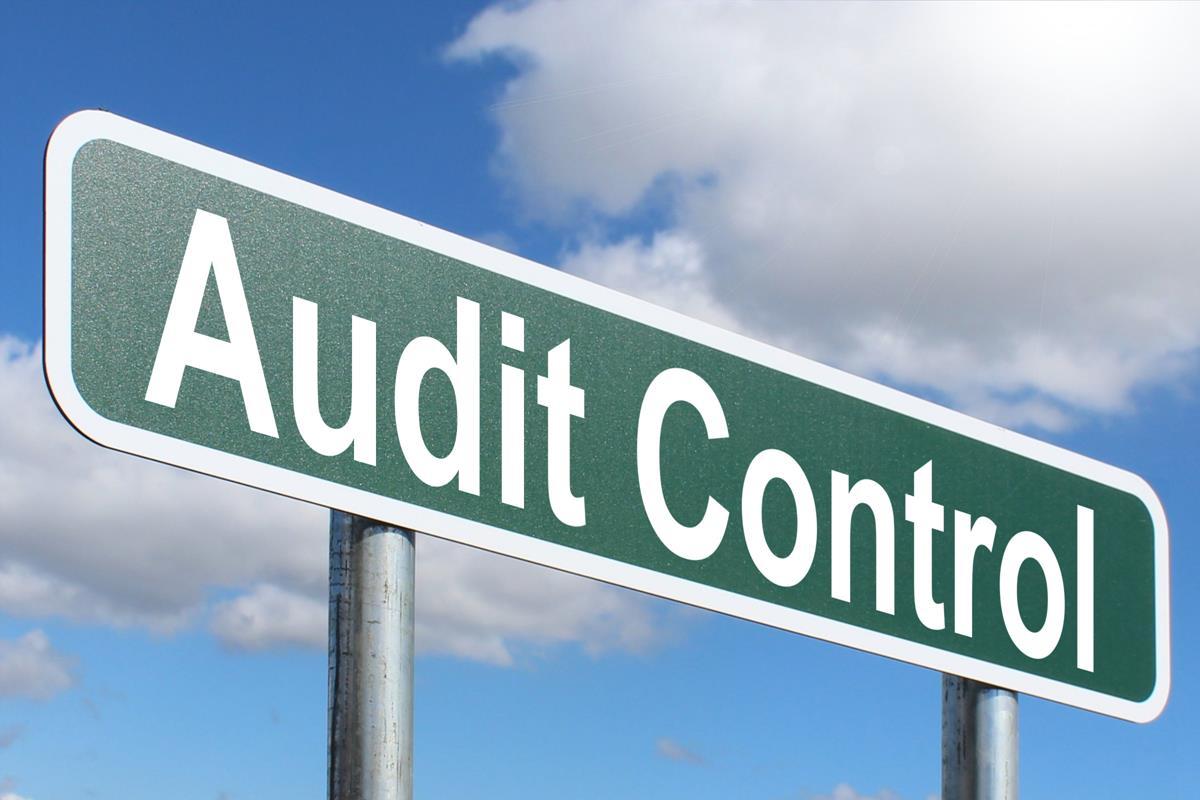 Audit Control