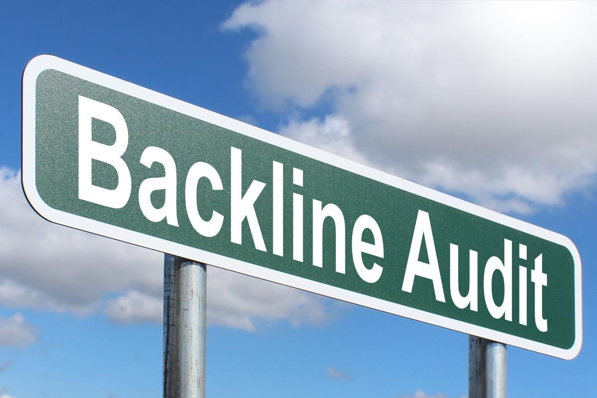 Backline Audit