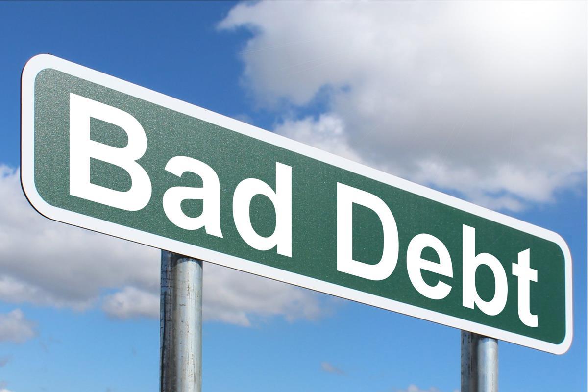 Bad Debit