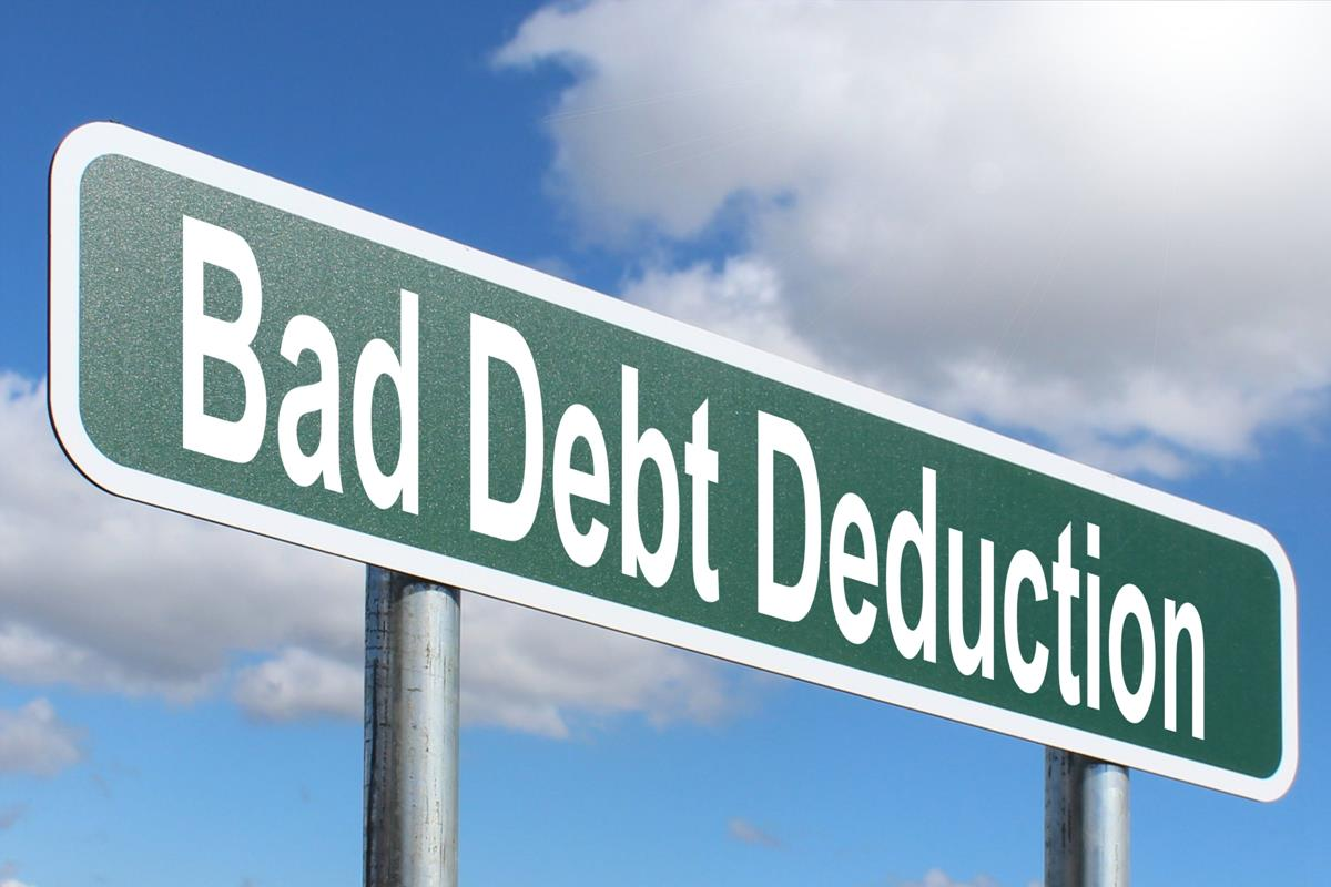Bad Debt Deduction