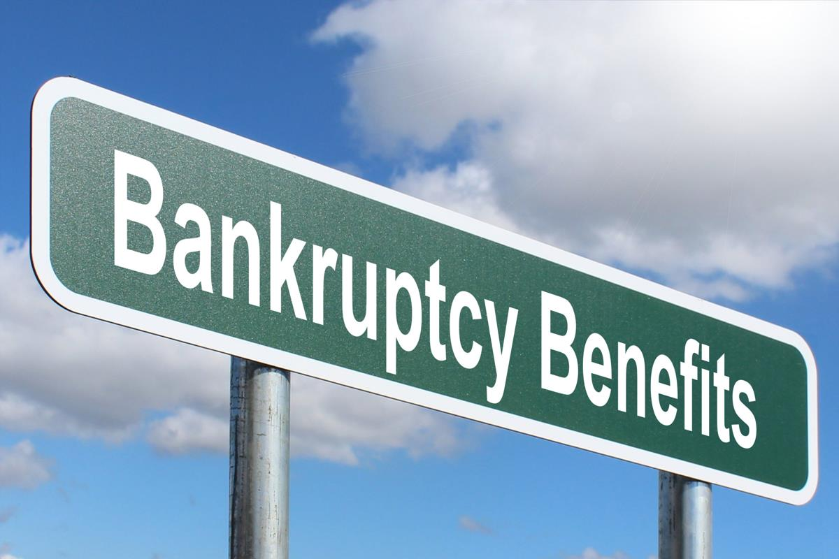 Bankruptcy Benefits