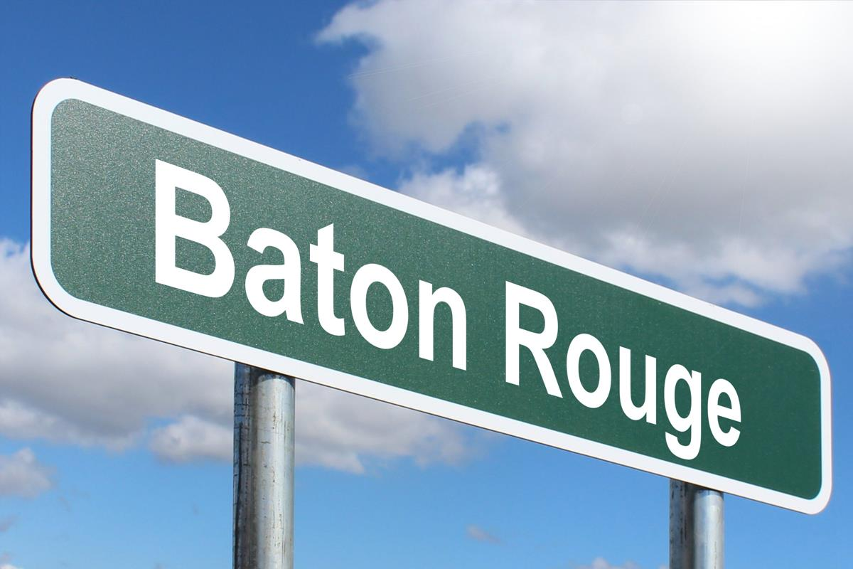 Baton Rouge