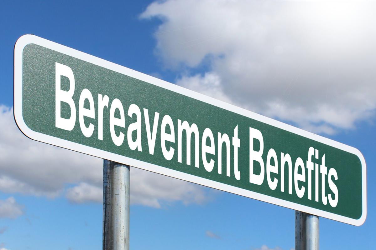Bereavement Benefits