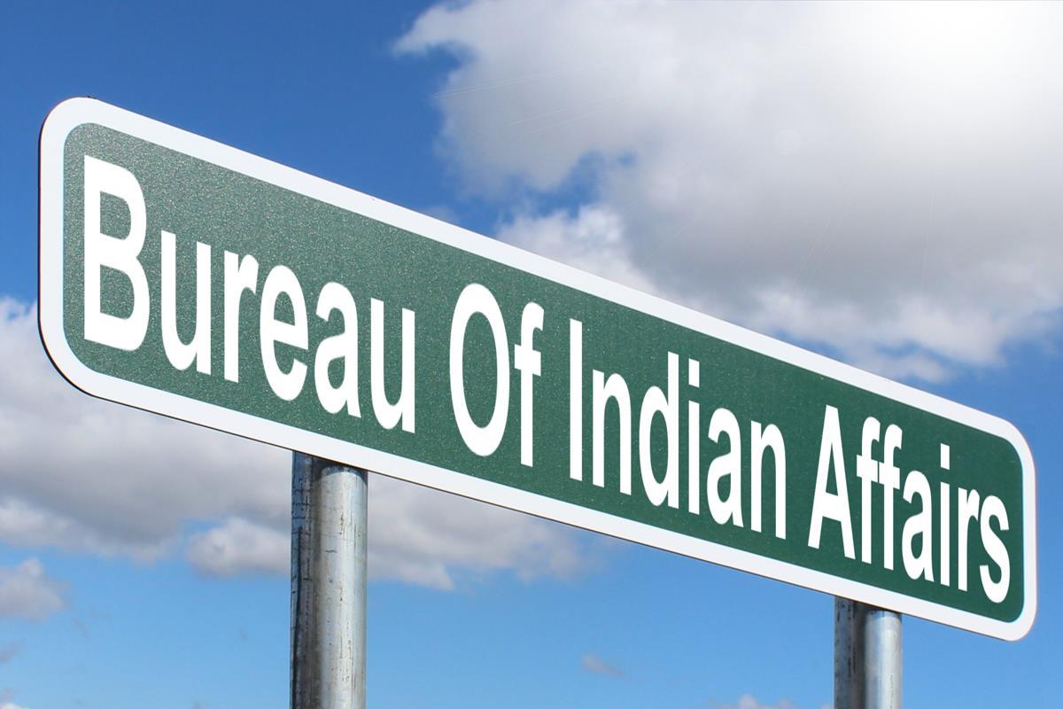 Bureau of Indian Affairs