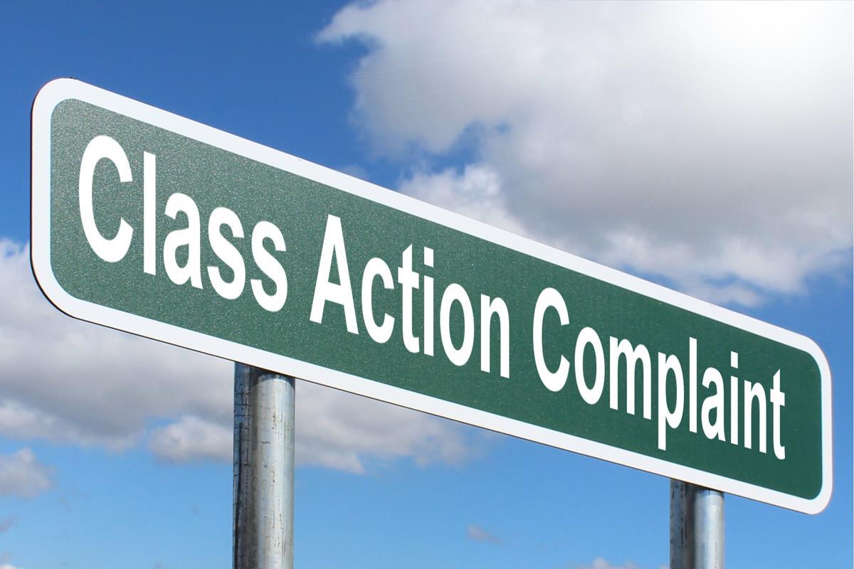 Class Action Cmplaint