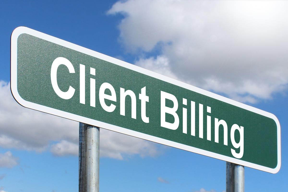 Client Billing