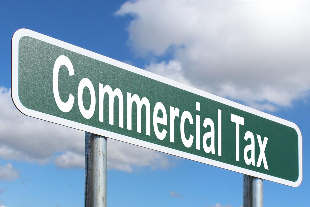 Commercial Tax