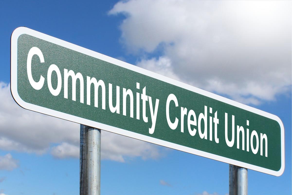 Community Redit Union