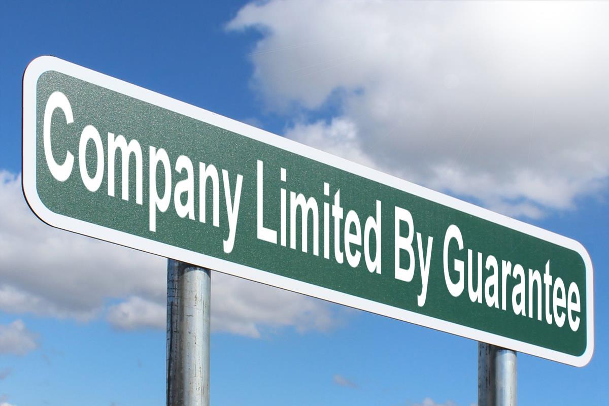 Company Limited By Guarantee