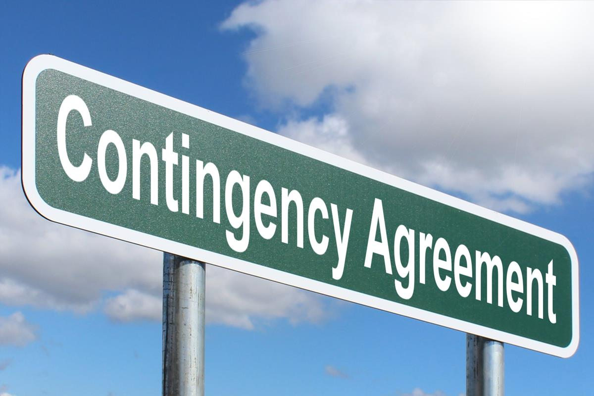 Contingency Agreement