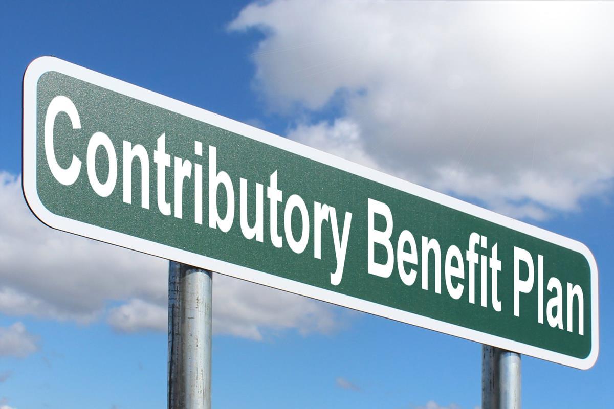 Contributory Benefit Plan