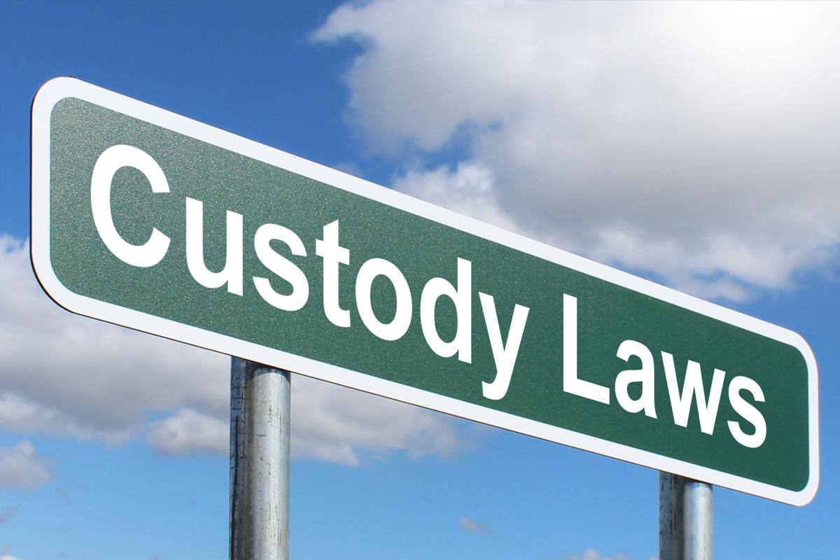 Custody Laws