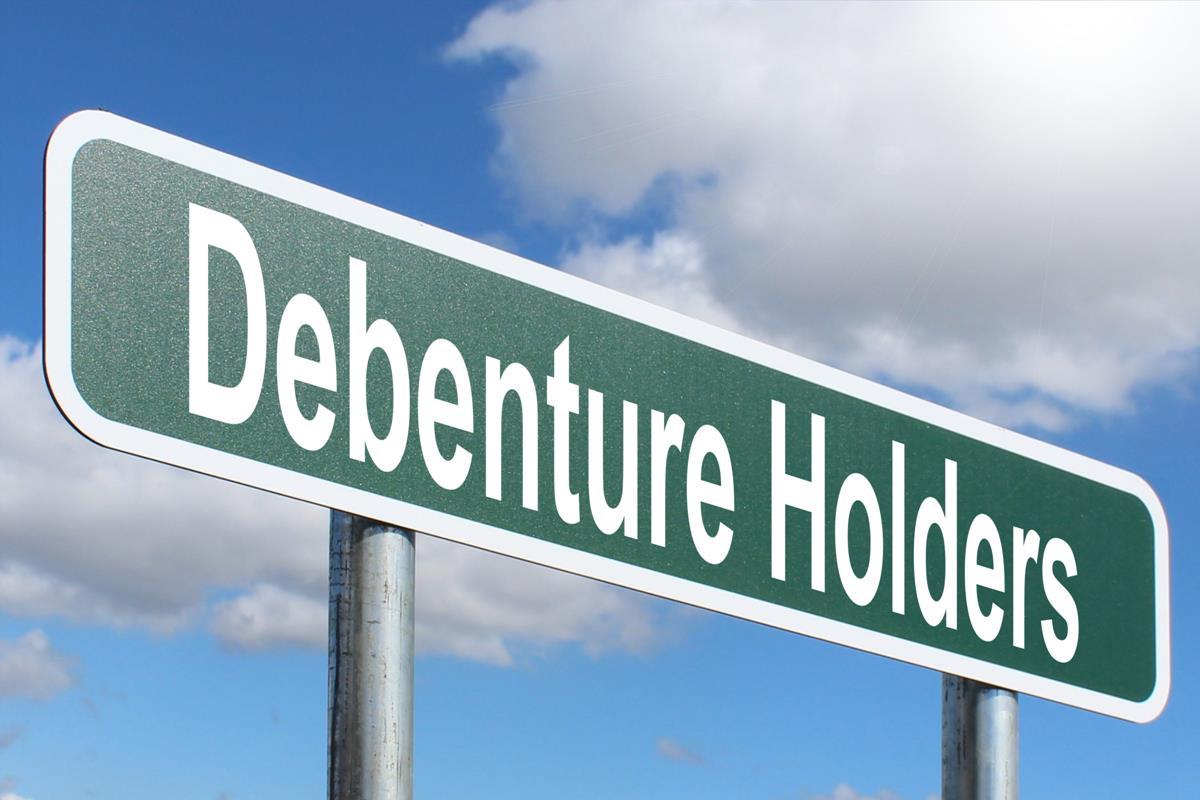 Debenture Holders