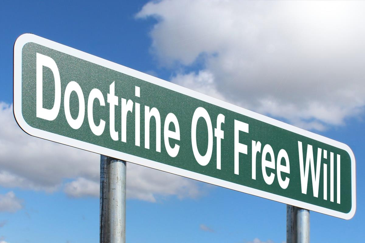 Doctrine of Free Will