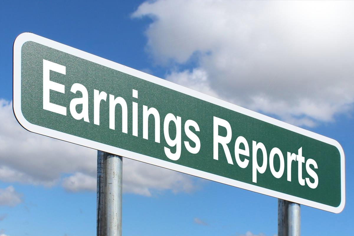 Earnings Reports
