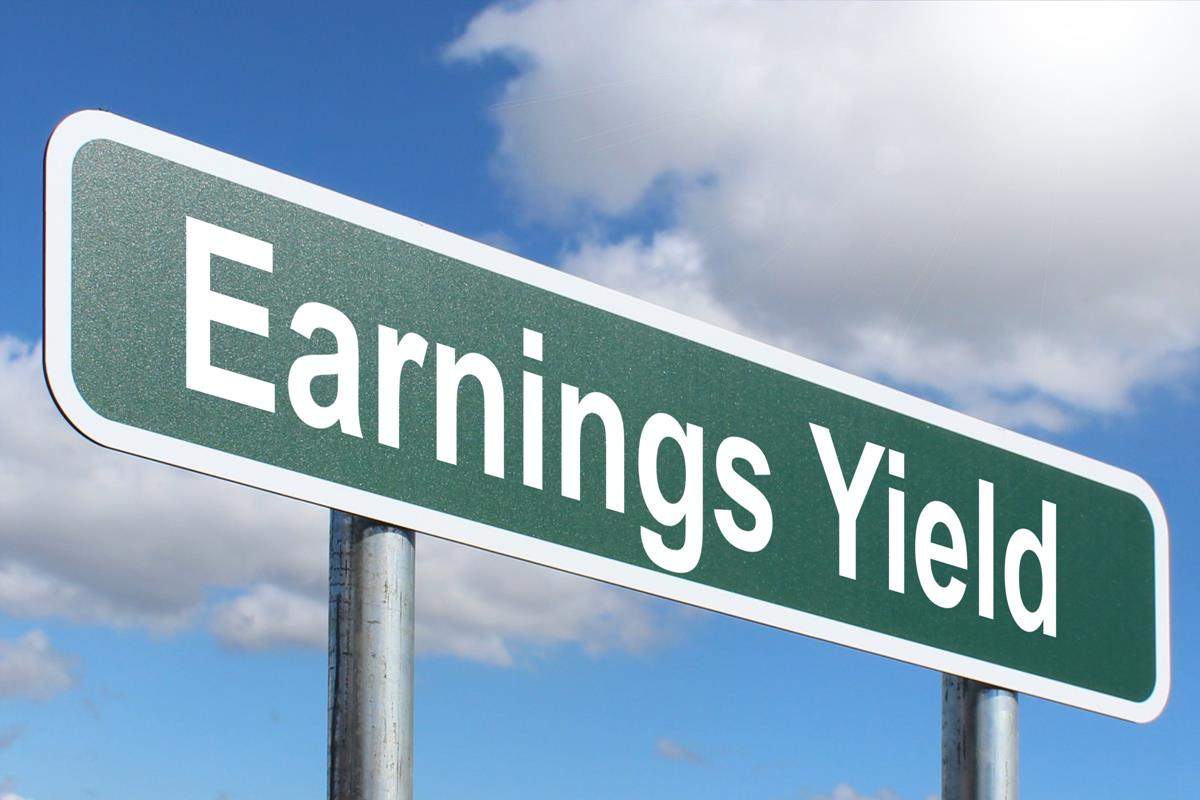 Earnings Yield