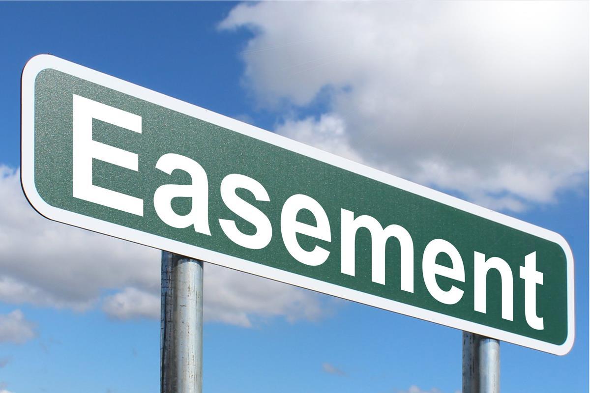 Eastment