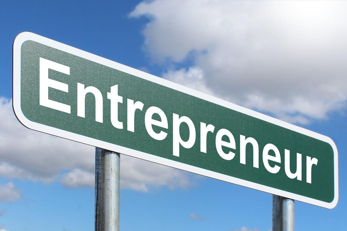 Entrepreneur by Nick Youngson CC BY-SA 3.0 Alpha Stock Images