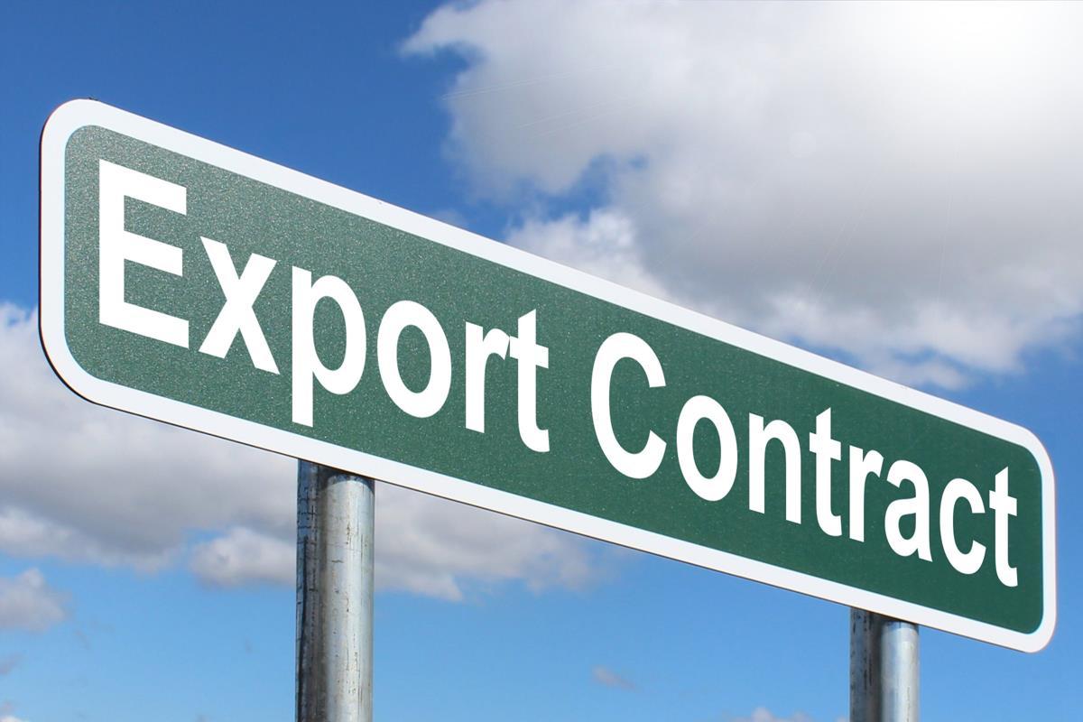 Export Contract