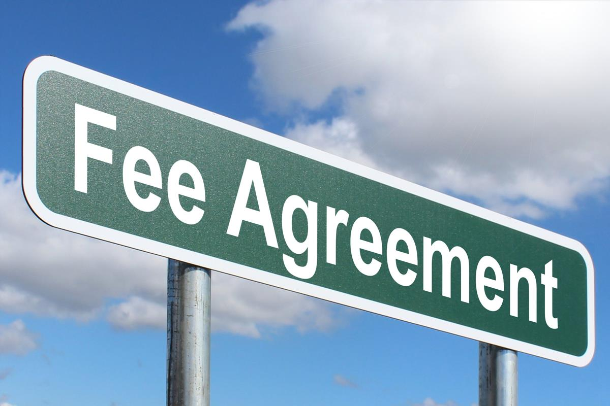 Fee Agreement