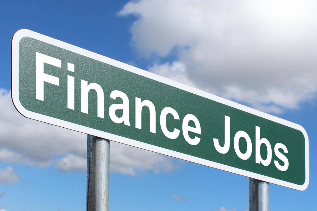 Finance Jobs