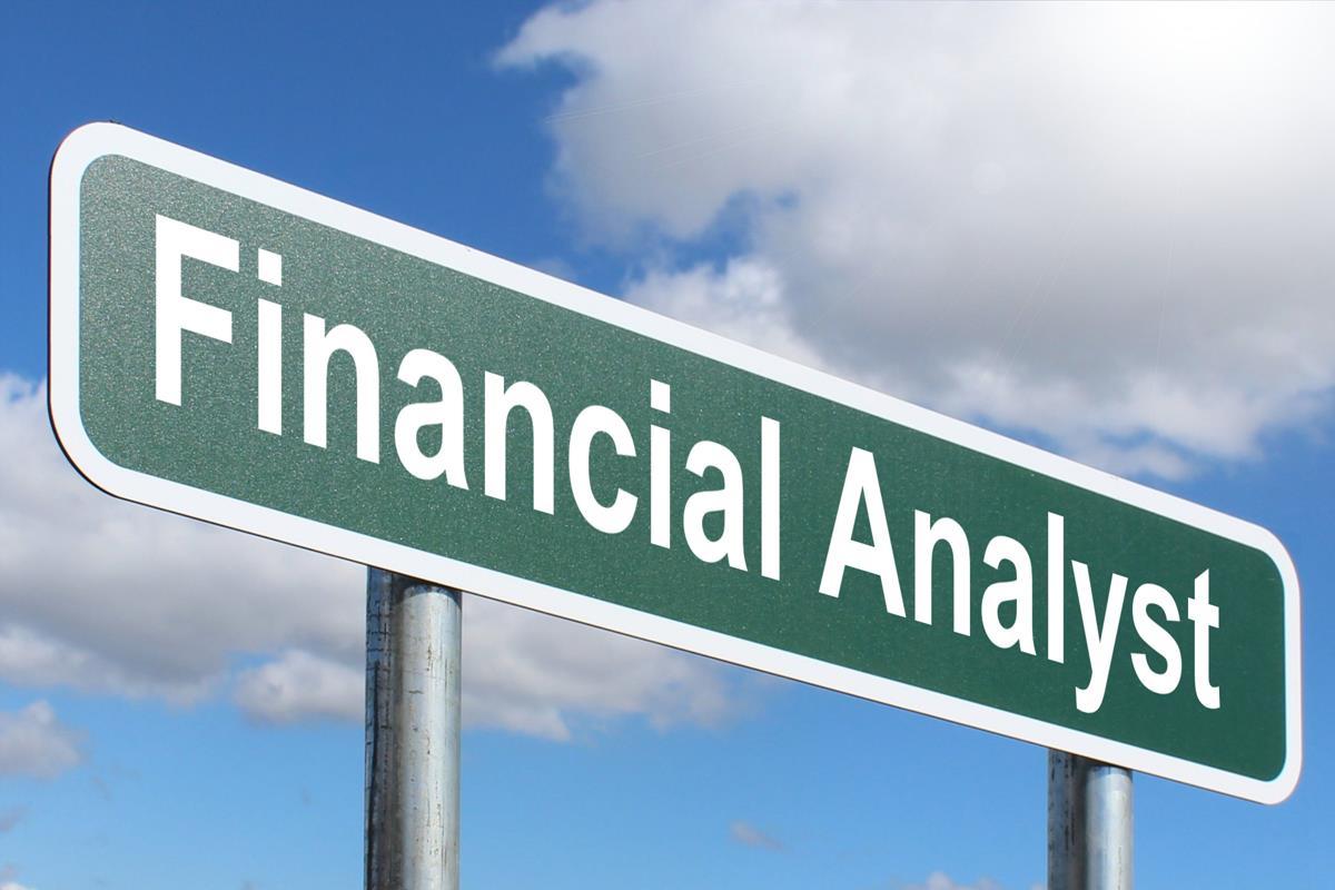 Financial Analyst