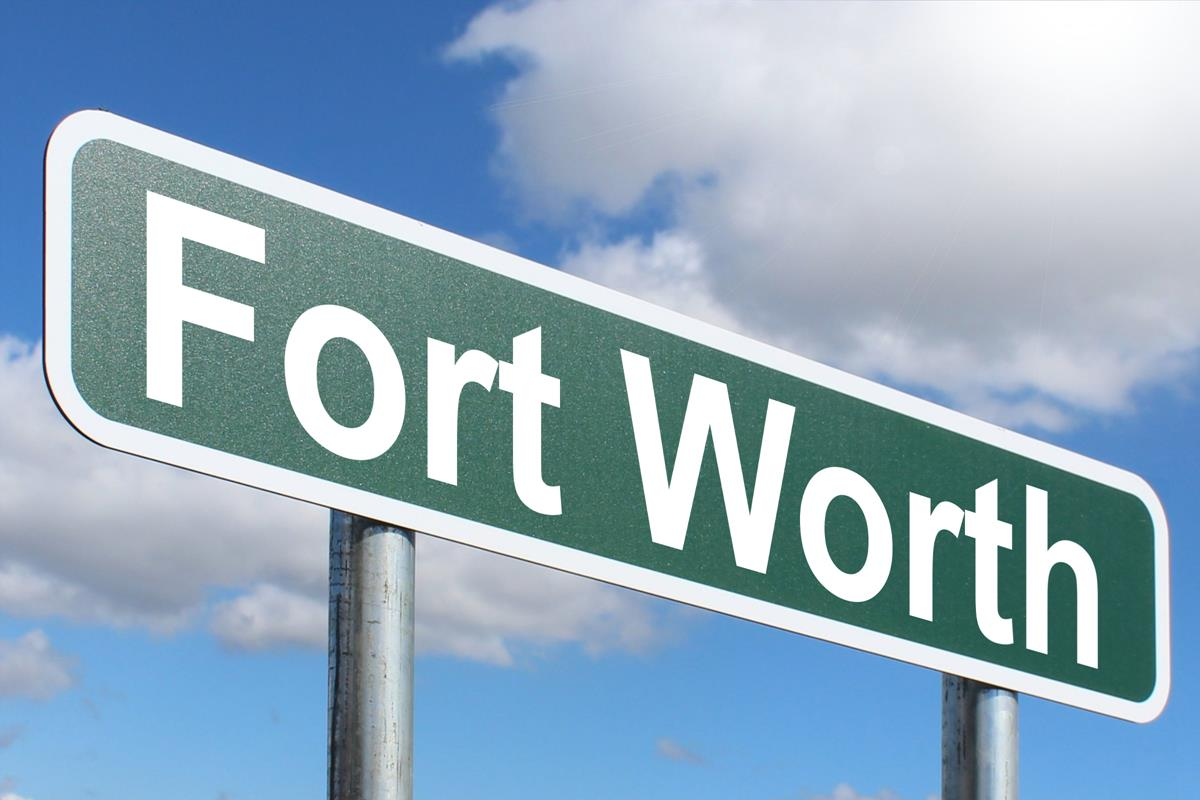 Fort Warth