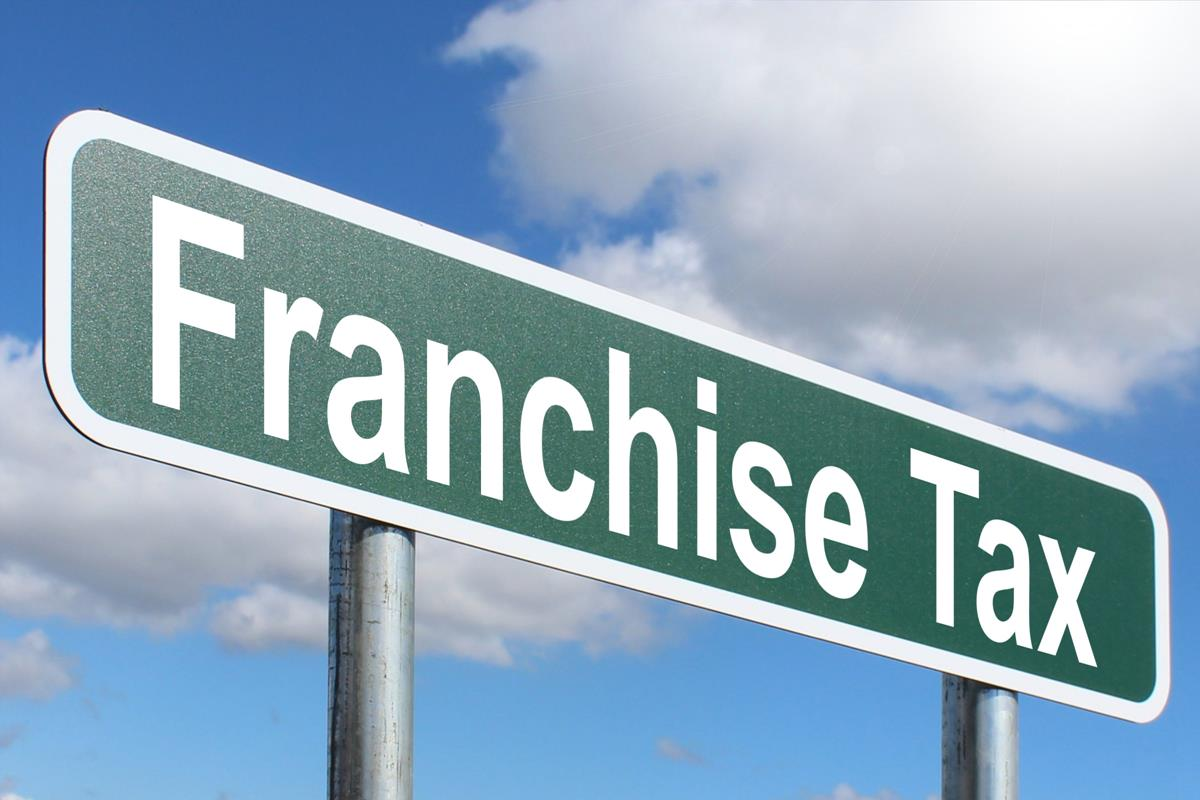 Franchise Tax
