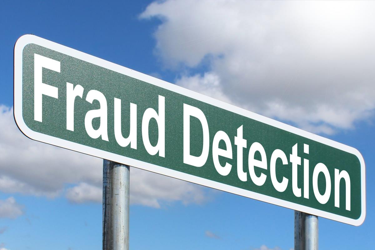 Fraud Detection