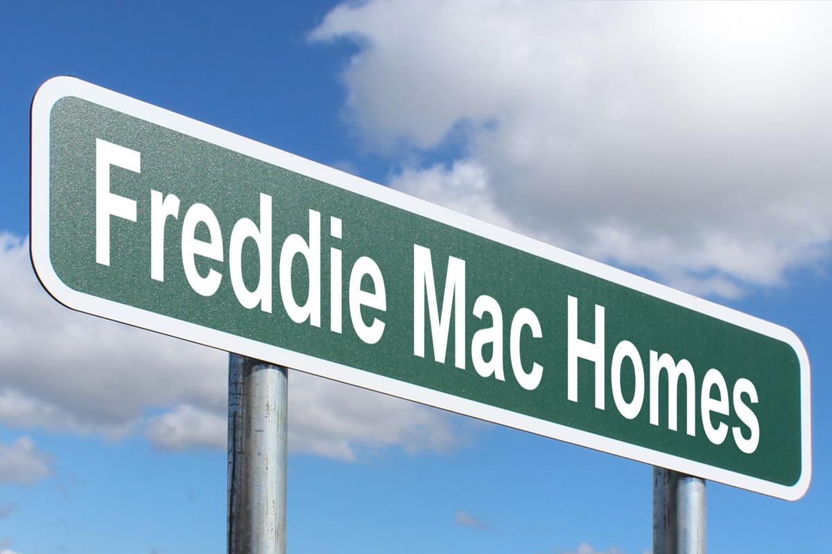 Freddie Mac Homes