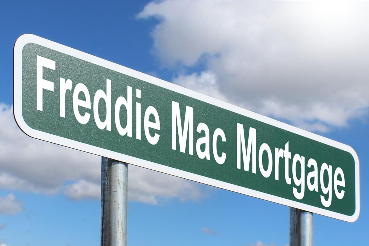 Freddie Mac Mortgage