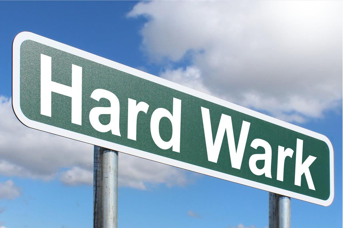 Hard Wark