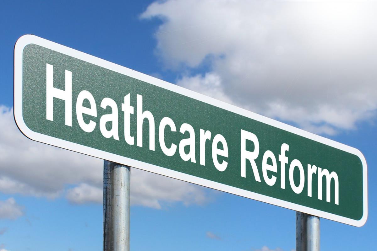 Heathcare Reform