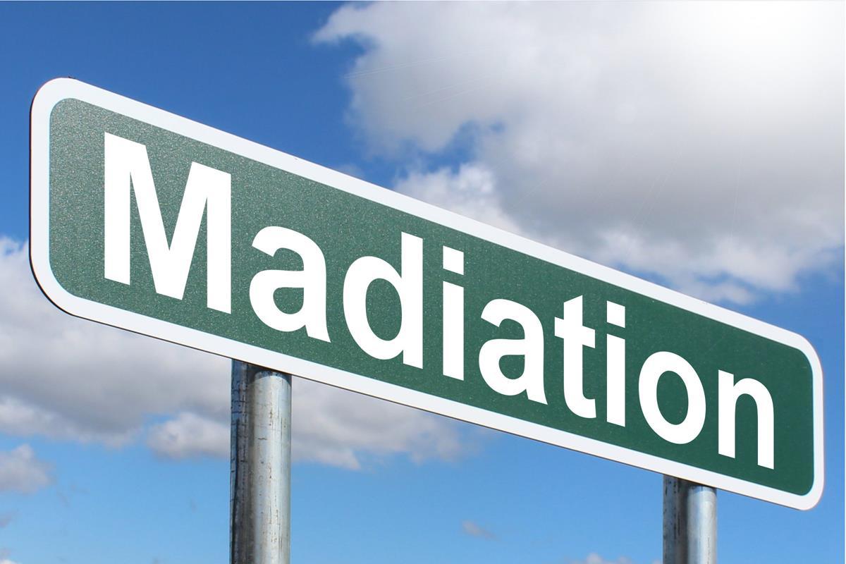 Madiation