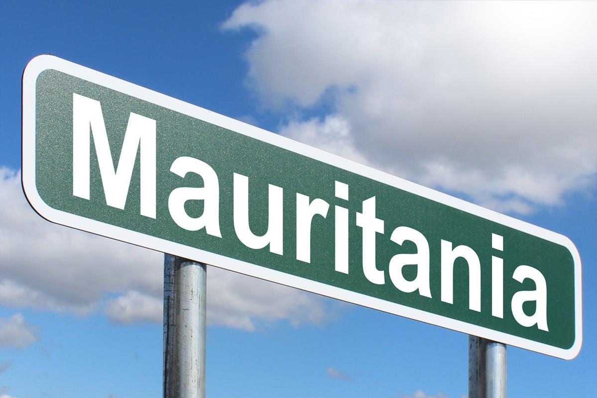 Mauruitania