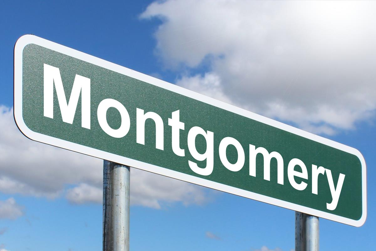 Monotgomery