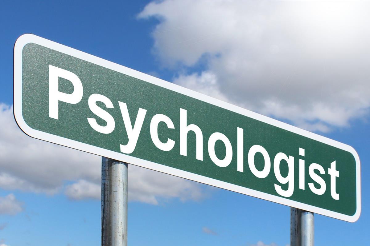 Phychologist
